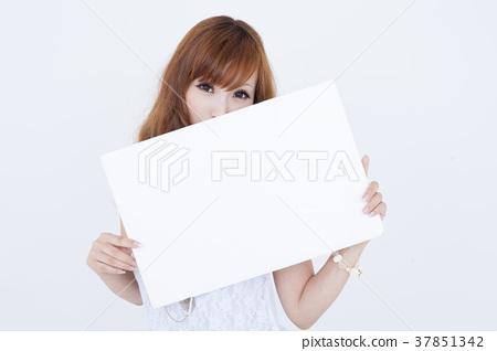 Female portrait 37851342