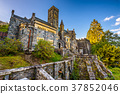 St Conans Kirk located in Loch Awe,  Scotland 37852046