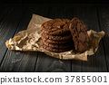 chip cookies chocolate 37855001