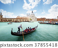 Grand Canal, Venice, Italy 37855418
