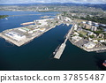 pearl harbor, ocean, sea 37855487