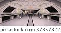 飛船 宇宙飛船 數碼成像圖片 37857822