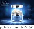 Hydrating cream ads 37858241