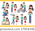 Family character set 37858386