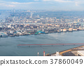 Prefecture จังหวัดคานางาวะ京เขตอุตสาหกรรม Keihin ·สายการบิน 37860049