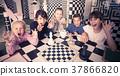 Children in quest room 37866820
