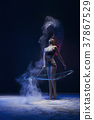 dust, dance, dancer 37867529