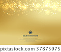 abstract, gold, background 37875975