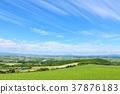 푸른 하늘, 파란 하늘, 하늘 37876183