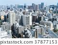 도쿄 풍경 칸다 수로 오차 노 미즈 37877153