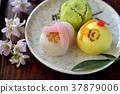 wagashi, japanese confectionery, japanese candies 37879006