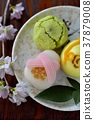 wagashi, japanese confectionery, japanese candies 37879008