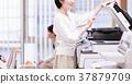 复制机器女人业务现场 37879709