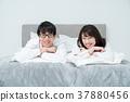 여성, 여자, 커플 37880456