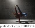 舞 舞蹈 跳舞 37881914