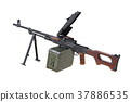 Gun automatic firearm 37886535