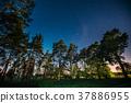 park, sky, star 37886955