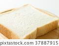 白麵包 麵包 食物 37887915