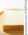 白麵包 麵包 食物 37887916