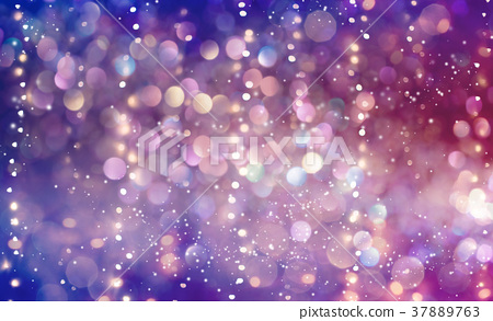 Beautiful abstract shiny light background 37889763