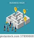 business maze 37890668