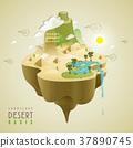 oasis landscape design 37890745