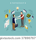 partnership concept design 37890767