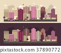 modern city life 37890772
