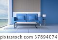 室内装饰 时尚 现代 37894074