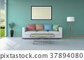 室内装饰 时尚 现代 37894080