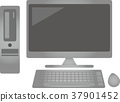 個人計算機 個人電腦 電腦 37901452