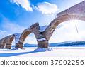 ฮอกไกโด,สะพาน,ทัศนียภาพ 37902256