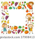 背景 儿童 孩子 37908413