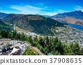 從皇后鎮天文台俯瞰城市 37908635