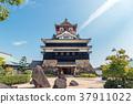 Clean castle castle tower 37911022