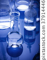 Test tubes in laboratory 37914446