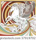 fantastic unicorn 37919702
