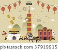 Taiwan travel 37919915