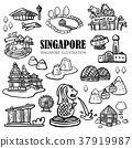 Singapore must see attractions 37919987
