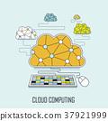 雲端 雲端計算 雲端運算 37921999
