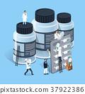 medicine management concept 37922386