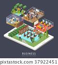 business concept 37922451