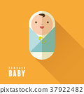 adorable newborn baby 37922482