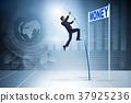 business, businessman, concept 37925236