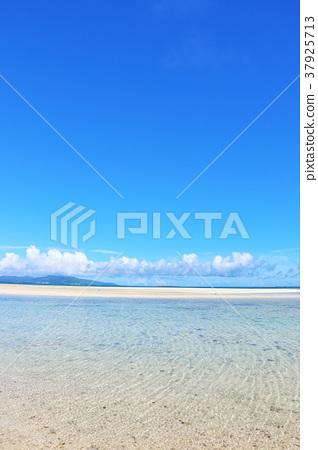 蓝天 蓝蓝的天空 清澈 37925713