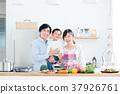 가족, 패밀리, 부모와 자식 37926761
