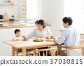 家庭 家族 家人 37930815
