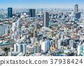 도시 풍경, 도시 경관, 비즈니스 거리 37938424