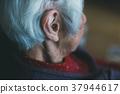 hearing aid 37944617