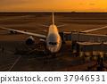 飛機 機場 座間通道 37946531